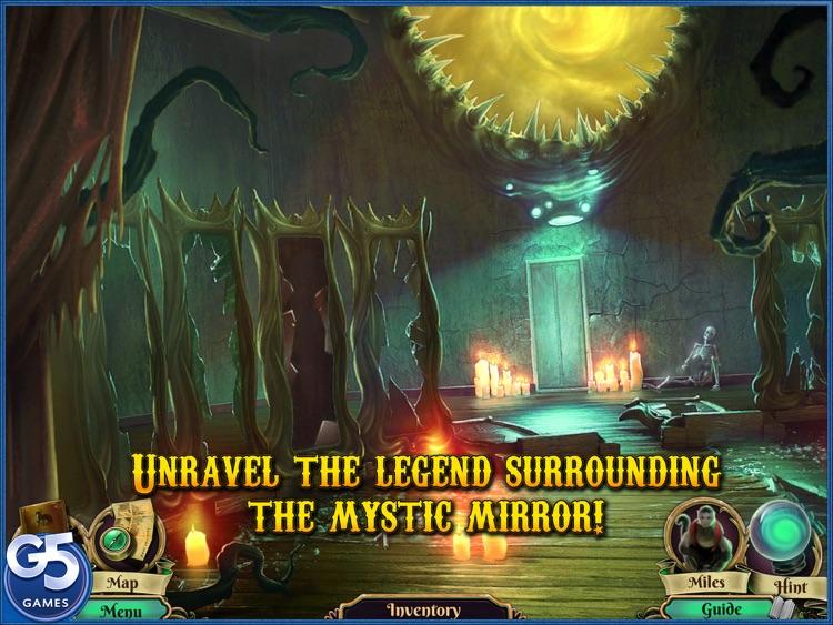 Dark Arcana: The Carnival HD (Full) screenshot-4