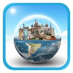 Travel-O-Pedia