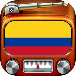 Colombia Radio : principales radios colombian