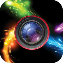 Galaxy Light FX - Special Photo Effects Free