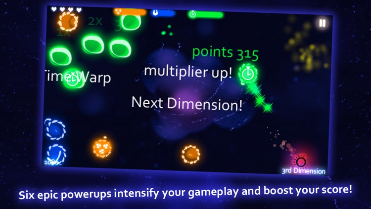 Chromaverse screenshot-2