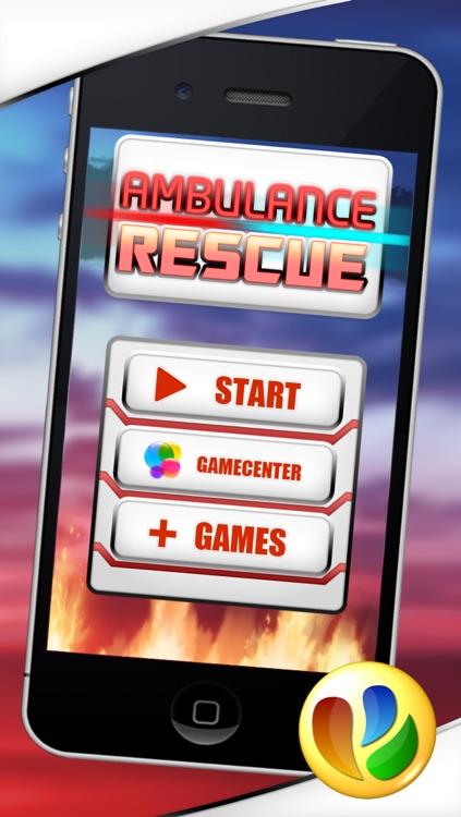 Ambulance Rescue - Free Fun Racing Game