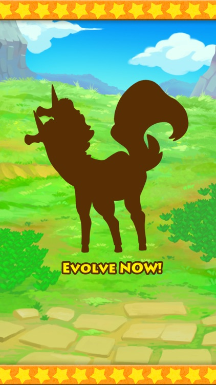 Unicorn Evolution World screenshot-3