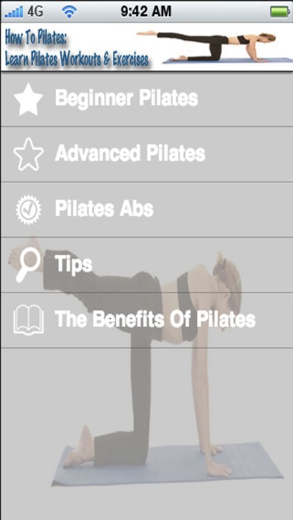 How To Pilates: Learn Pilates Workouts & Exercises