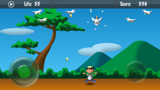 Bomber Dove LiteCaptura de pantalla de2