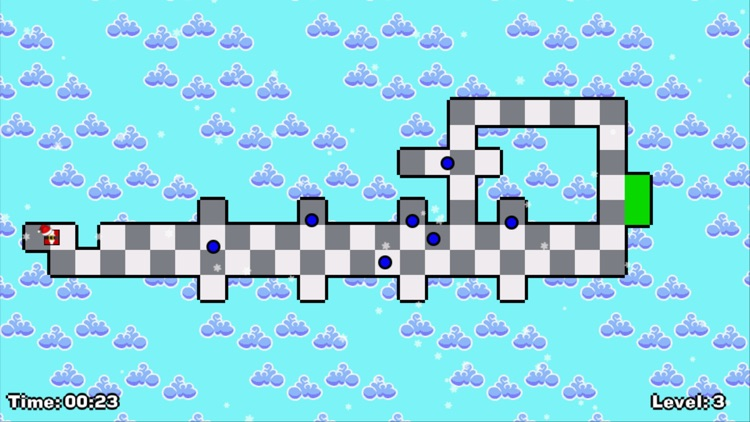A pretty hard game (Free) screenshot-3