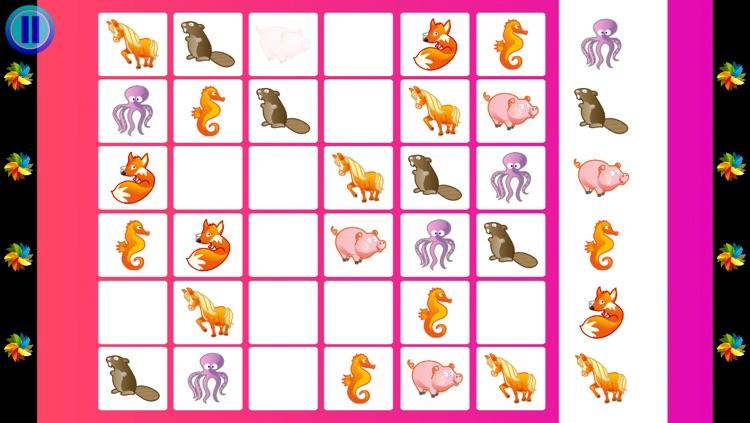 Wee Kids Sudoku screenshot-3
