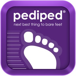 pediped Sizing Guide