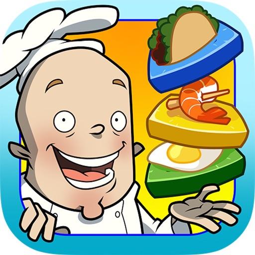 Order Up!! Fast Food™