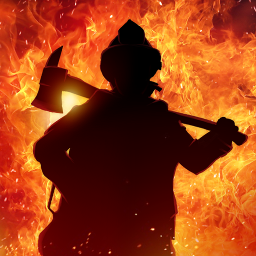 Firefighters 2014 icon