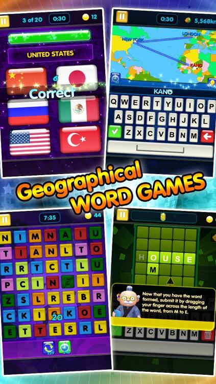 All Word Games screenshot-3