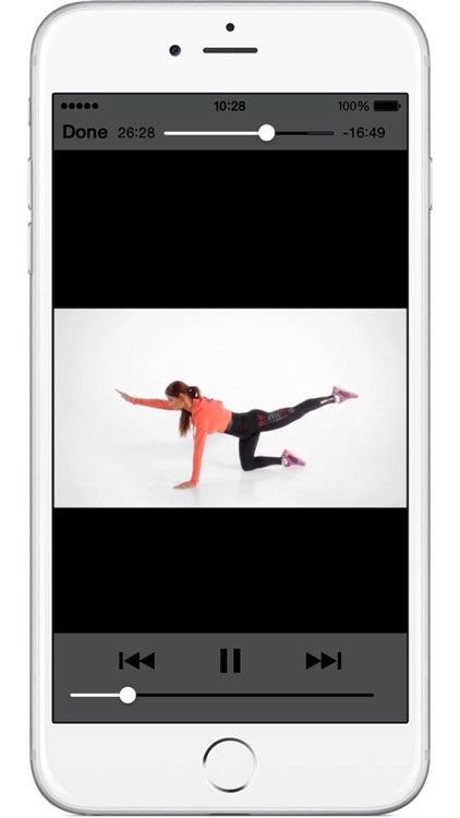 Post Pregnancy Workouts – Lose belly fat with body weight exercises screenshot-3