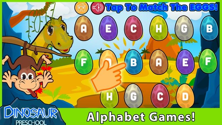 Dinosaur Kids Games! screenshot-4