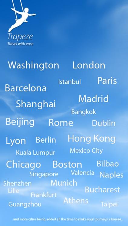 Awesome Subway,Transit,Tube,Metro,MRT,MTR,underground maps: TrapezeLite