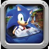 Sonic & SEGA All-Stars Racing iPhone / iPad