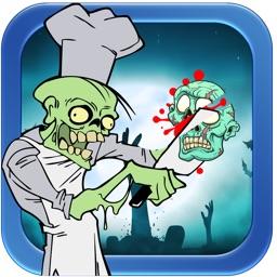 Angry Zombie Slasher - Epic Monster Killing Craze