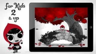 download Lil' Red - An Interactive Story apps 4