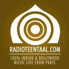 Radio TeenTaal icon