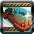 未来のカーレース - Future Car Race, Fun Racing Game icon