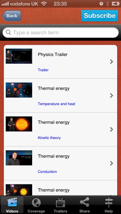 GCSE Physics Tutor Videos
