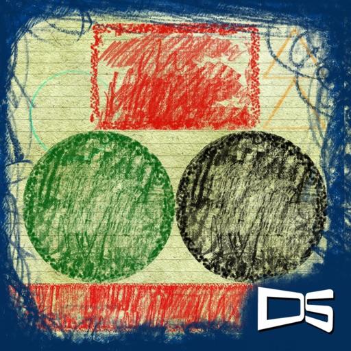 Crayon Blocks icon