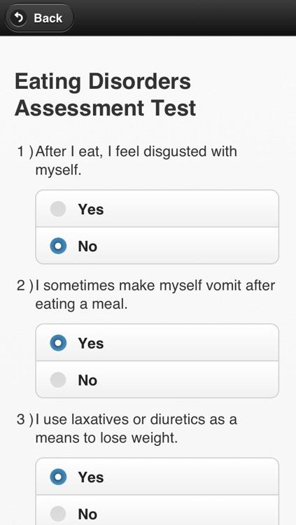 Psychology Assessments screenshot-4
