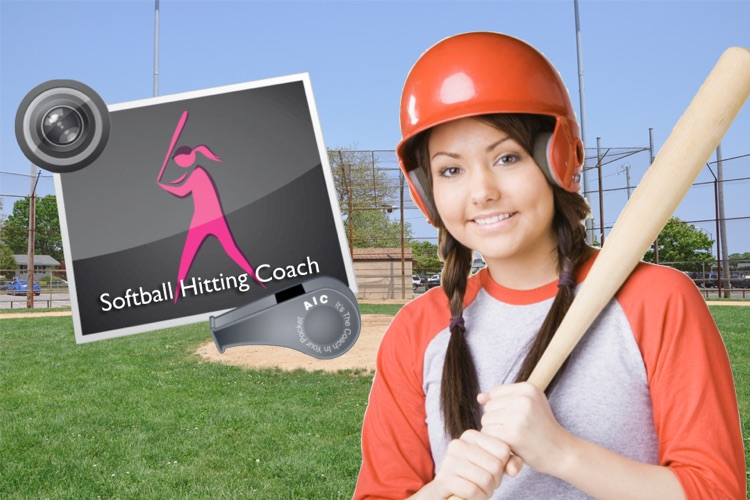 Softball Hitting Coach