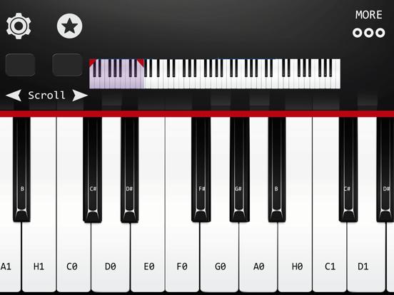 Magical Virtual Piano | App Price Drops