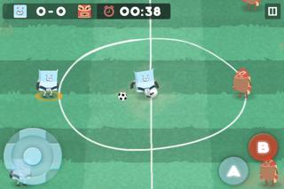 点击获取Fútbol 7 - Los grandes del patio