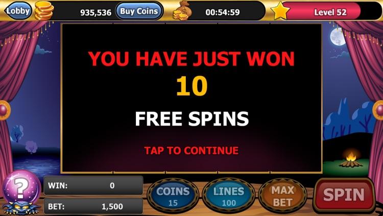 Clickfun Casino Slots screenshot-3