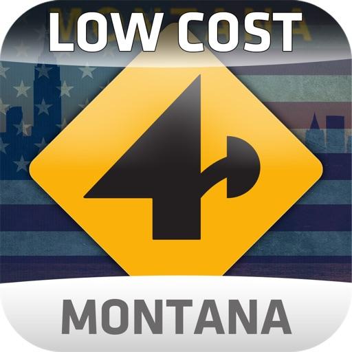 Nav4D Montana @ LOW COST