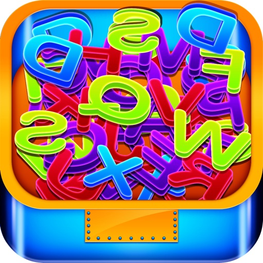 Letter Madness Lite- Word Search Edition icon