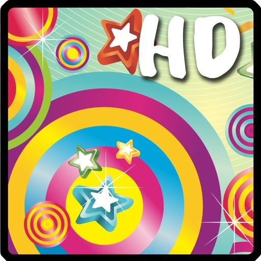 Magic Targets HD