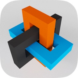 UnLink - The 3D Puzzle Game for iPad