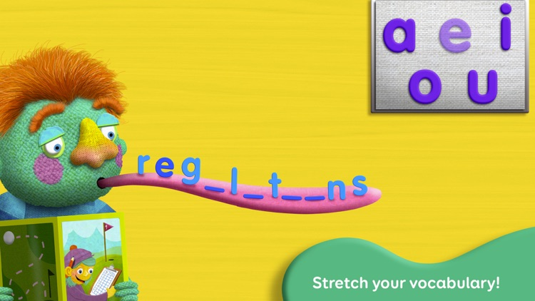 Tiggly Doctor: Spell Verbs and Perform Actions Like a Real Doctor screenshot-3