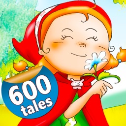 600 Fairy Tales - The World's Biggest Book of Fairy Tales