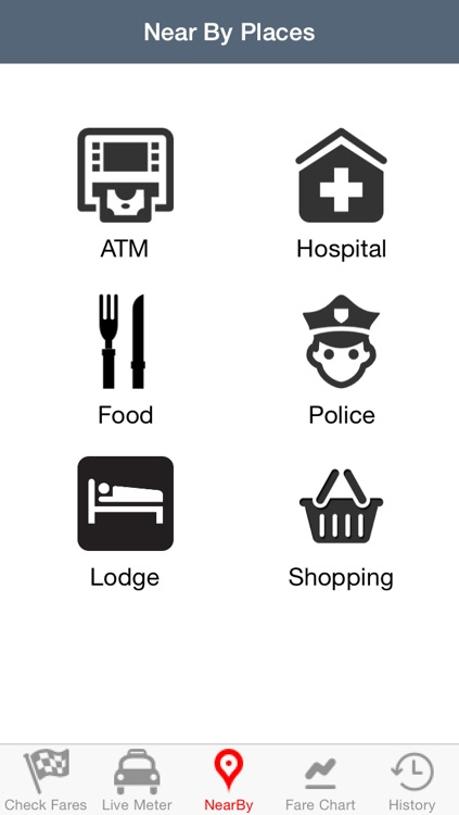 TaxoFare - Canada screenshot-4