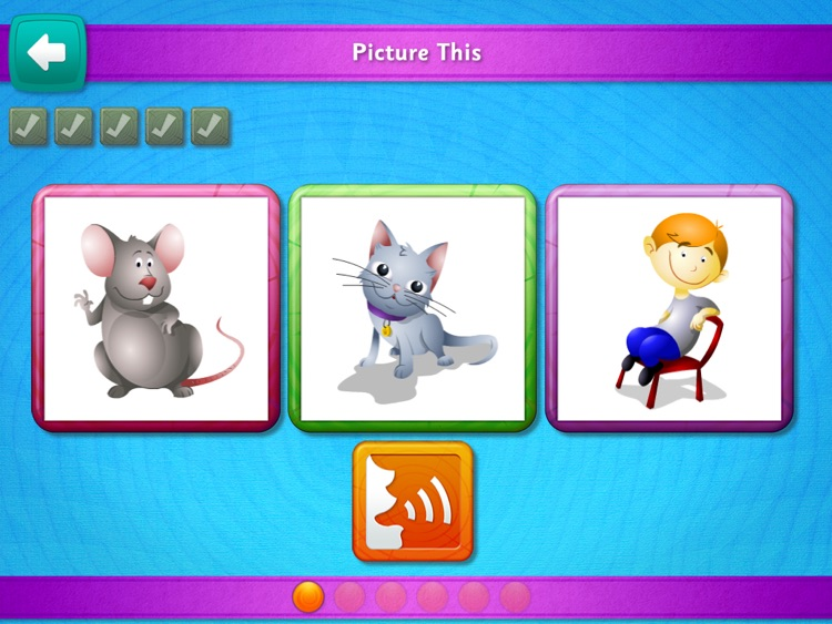 Eggy Phonics 1 screenshot-2