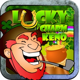 Lucky Charm Keno - Play the Numbers Game Free