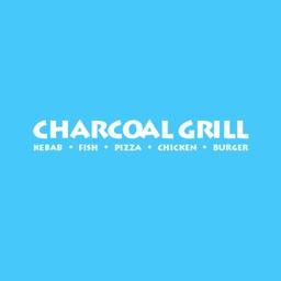 Charcoal Grill Rustington