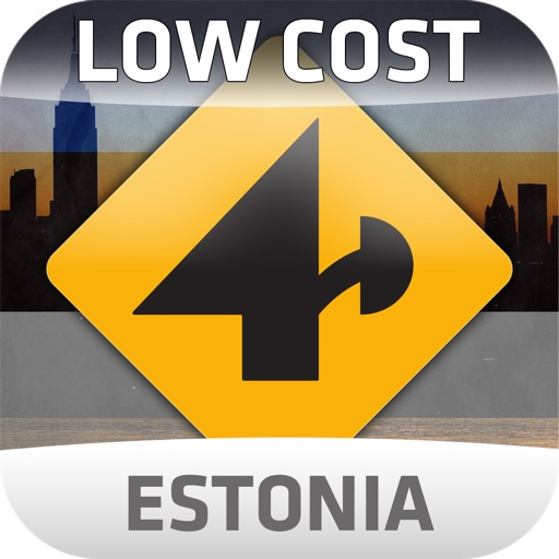 Nav4D Estonia @ LOW COST