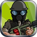 Zombie Toxic - Top Best Free War Game icon