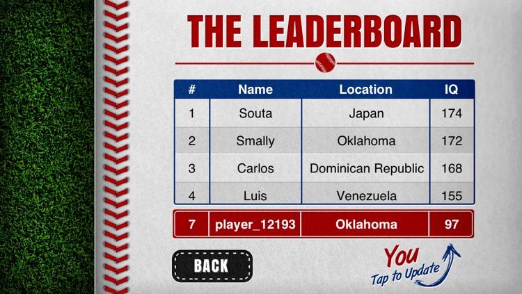 Baseball Brains - Learn the Game and Build Your Baseball IQ screenshot-4