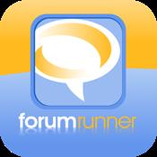 Forum Runner app review