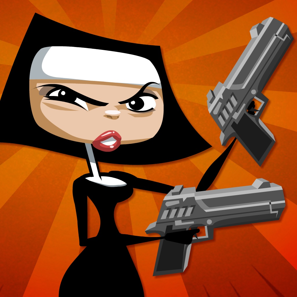 Nun Attack icon