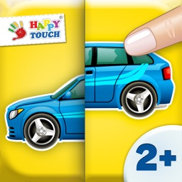 Kids Games - Cars Match Game for Kids (2+)