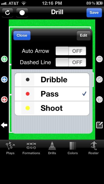 Soccer Coach Pro screenshot-3