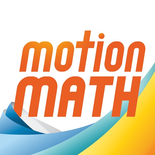 Motion Math: Play Pack