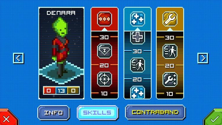 Star Command screenshot-4
