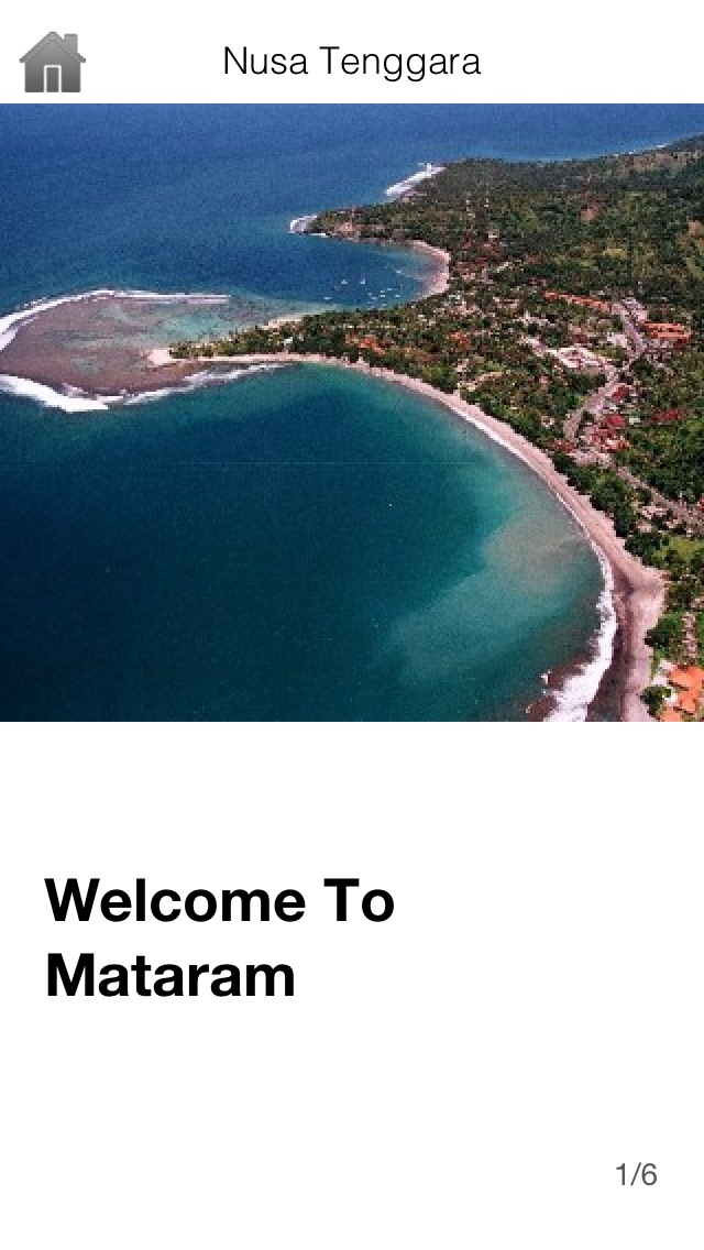 Discover Indonesia iPhone